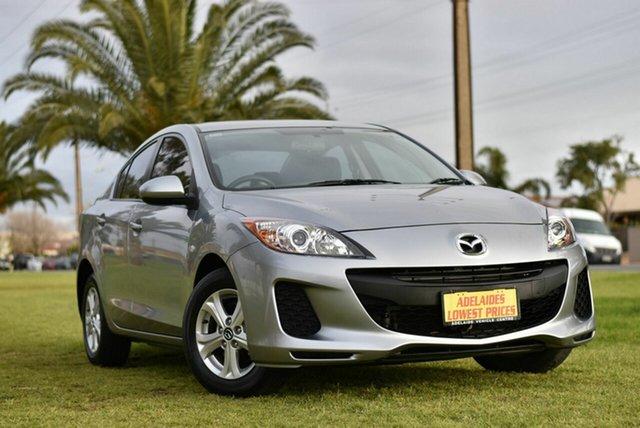 Used Mazda 3 Neo, Enfield, 2013 Mazda 3 Neo Sedan
