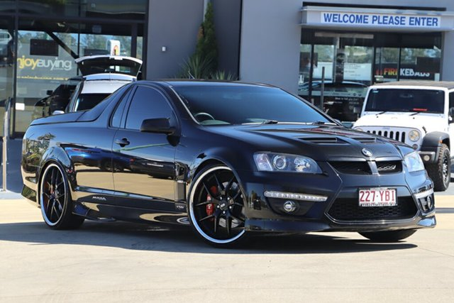 Used Holden Special Vehicles Maloo R8, Indooroopilly, 2010 Holden Special Vehicles Maloo R8 Utility