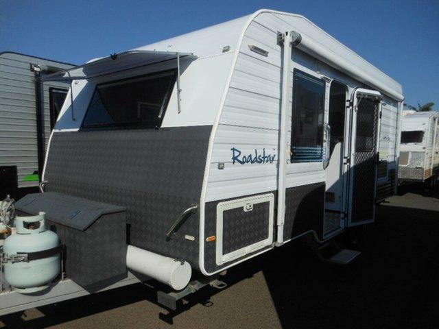 Used Roadstar Little Rippa, Pialba, 2014 Roadstar Little Rippa Caravan
