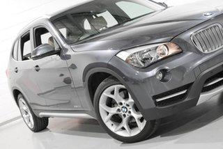 2014 BMW X1 xDrive28i Steptronic AWD Wagon.