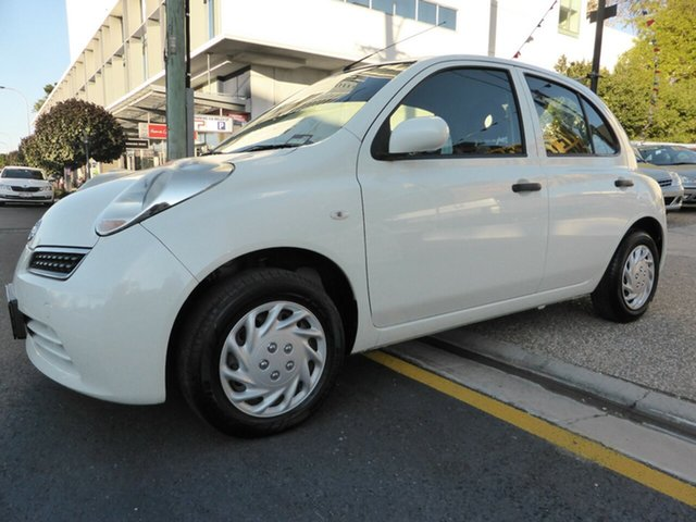 Used Nissan Micra, Southport, 2009 Nissan Micra Hatchback
