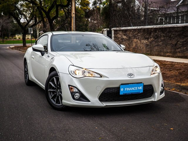 Used Toyota 86 GT, Cheltenham, 2013 Toyota 86 GT Coupe