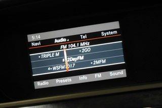 2012 Mercedes-Benz C200 BlueEFFICIENCY 7G-Tronic + Sedan.