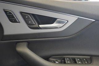 2016 Audi Q7 TDI Tiptronic Quattro Wagon.