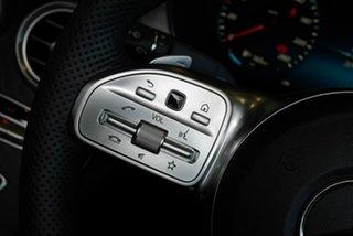 2018 Mercedes-Benz C200 9G-Tronic Cabriolet.