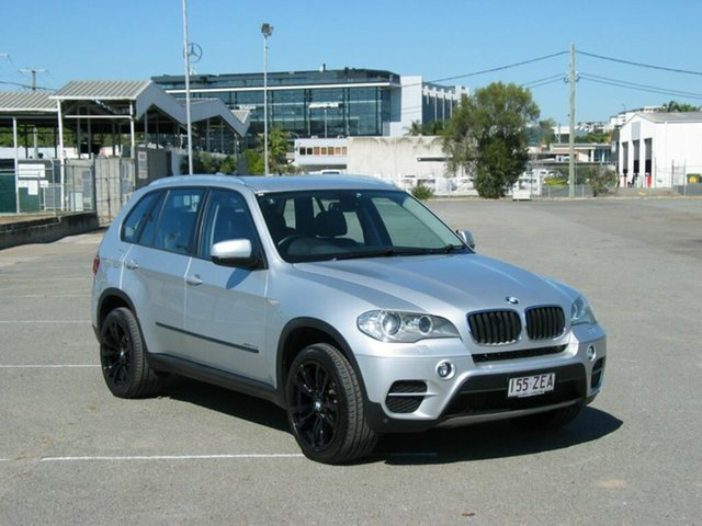 Used BMW X5 xDrive 30D, Albion, 2011 BMW X5 xDrive 30D Wagon