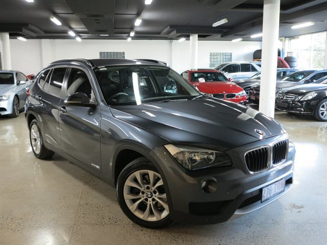 Used BMW X1 sDrive20i, Albion, 2014 BMW X1 sDrive20i Wagon