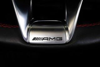 2016 Mercedes-Benz CLA45 AMG Shooting Brake SPEEDSHIFT DCT 4MATIC Wagon.