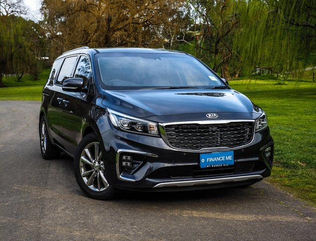 Demonstrator, Demo, Near New Kia Carnival Platinum, Cheltenham, 2019 Kia Carnival Platinum Wagon