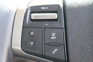 2013 Holden Colorado LTZ (4x4) Crew Cab Pickup.