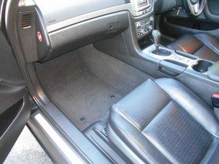 2012 Holden Commodore Z Series Sportwagon Wagon.
