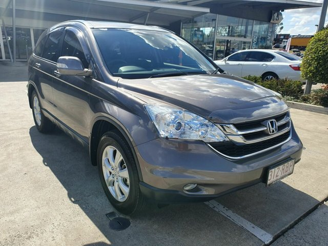 Discounted Used Honda CR-V Sport 4WD, Yamanto, 2010 Honda CR-V Sport 4WD Wagon