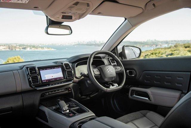 New Citroen C5 Shine, Artarmon, 2019 Citroen C5 Shine Wagon