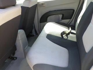 2007 Mitsubishi Triton GLS Double Cab Utility.