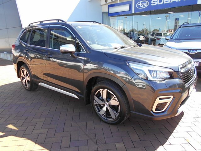 Demonstrator, Demo, Near New Subaru Forester 2.5i-S CVT AWD, Toowoomba, 2019 Subaru Forester 2.5i-S CVT AWD Wagon