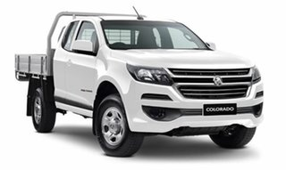 2019 Holden Colorado LS Space Cab Cab Chassis.