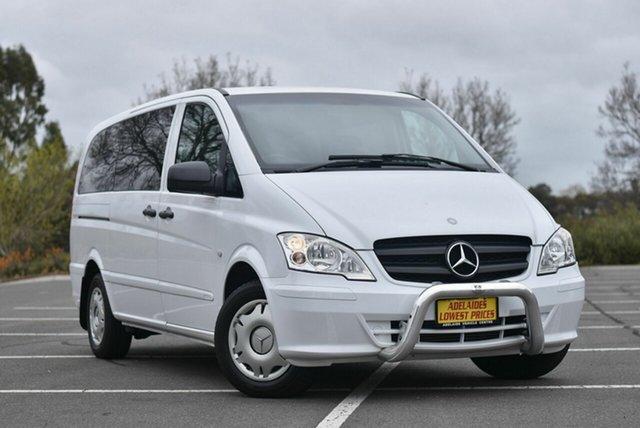 Used Mercedes-Benz Vito 113CDI, Enfield, 2014 Mercedes-Benz Vito 113CDI Wagon