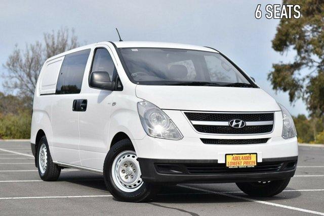 Used Hyundai iLOAD Crew Cab, Enfield, 2014 Hyundai iLOAD Crew Cab Van