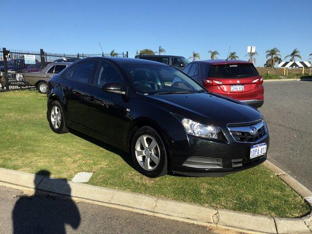 Used Holden Cruze CD, Wangara, 2011 Holden Cruze CD Sedan