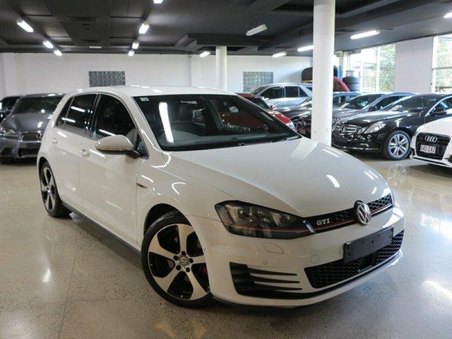 Used Volkswagen Golf GTI DSG, Albion, 2017 Volkswagen Golf GTI DSG Hatchback