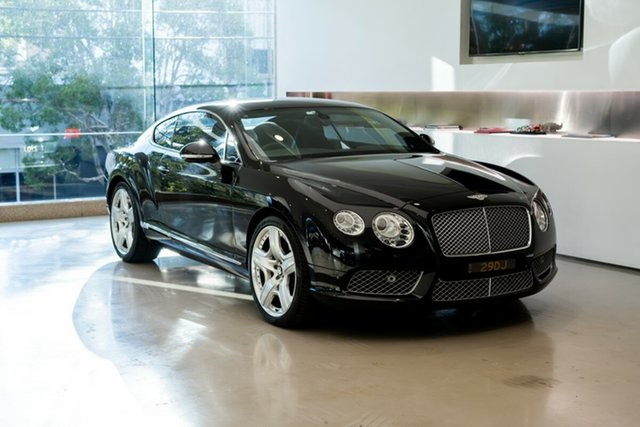 Used Bentley Continental GT V8, Waterloo, 2013 Bentley Continental GT V8 Coupe