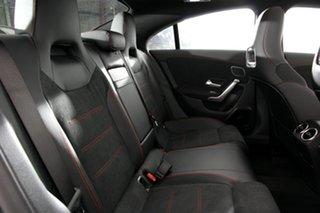 2019 Mercedes-Benz CLA-Class CLA200 D-CT Coupe.