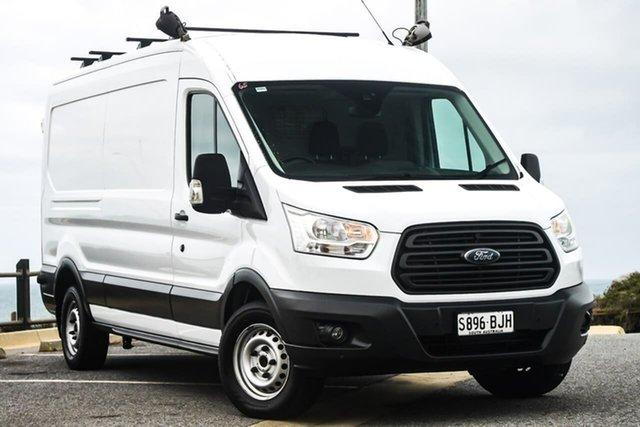 Used Ford Transit 350L, Reynella, 2015 Ford Transit 350L Van