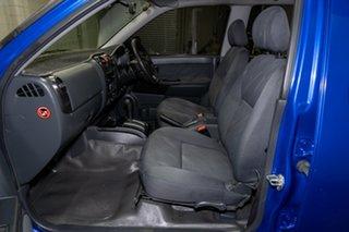 2010 Holden Colorado LX (4x4) Crew Cab Pickup.