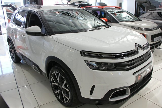 New Citroen C5 Aircross Shine, Bowen Hills, 2019 Citroen C5 Aircross Shine Wagon
