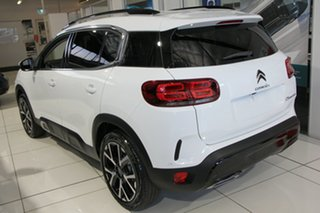2019 Citroen C5 Aircross Shine Wagon.