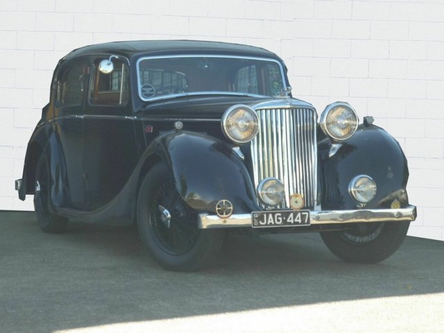 Used Jaguar Mark IV, Moorooka, 1947 Jaguar Mark IV Sedan