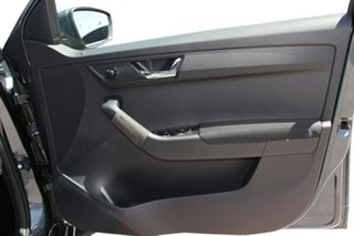 2018 Skoda Fabia 70TSI Wagon.