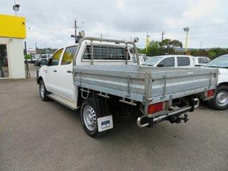 2014 Toyota Hilux SR Dual Cab.