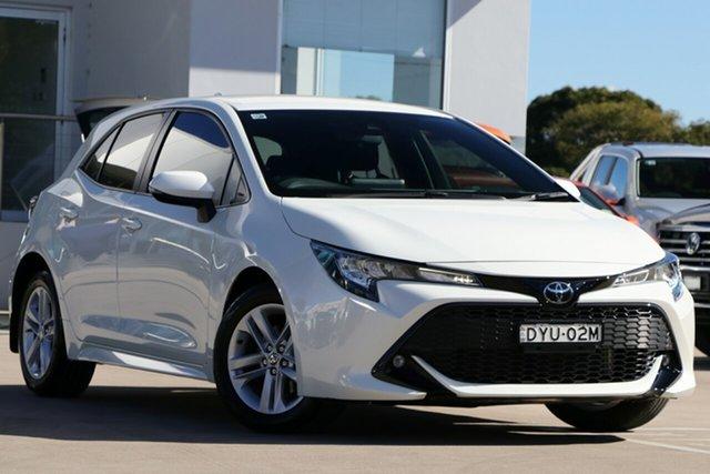 Used Toyota Corolla SX, Waitara, 2018 Toyota Corolla SX Hatchback