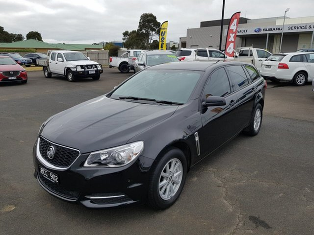 Used Holden Commodore, Warrnambool East, 2016 Holden Commodore Wagon