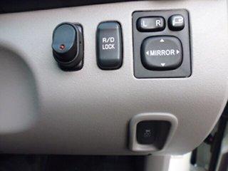 2015 Mitsubishi Challenger LS Wagon.