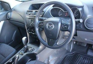 2014 Mazda BT-50 XT Utility.