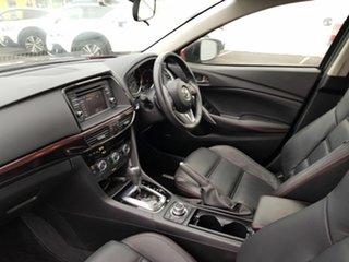 2013 Mazda 6 Sedan.