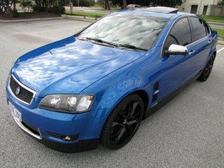 2008 Holden Special Vehicles Senator Signature SV08 Sedan.
