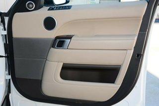 2014 Land Rover Range Rover Sport V6SC HSE Wagon.