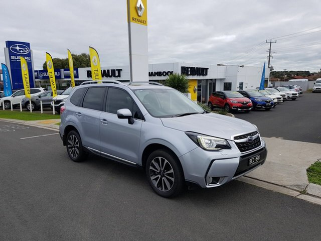 Used Subaru Forester, Warrnambool East, 2016 Subaru Forester Wagon
