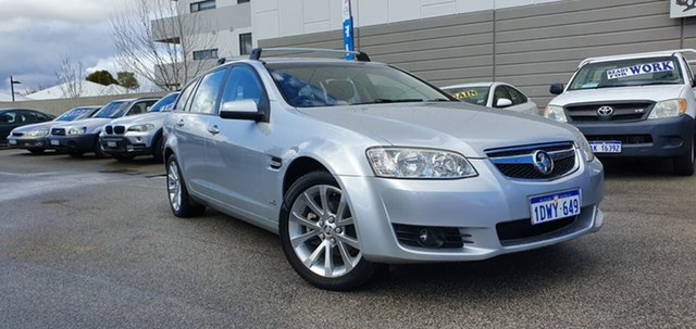 Discounted Used Holden Berlina International, Victoria Park, 2011 Holden Berlina International Sportswagon
