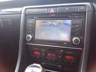 2005 Audi S4 Quattro Sedan.