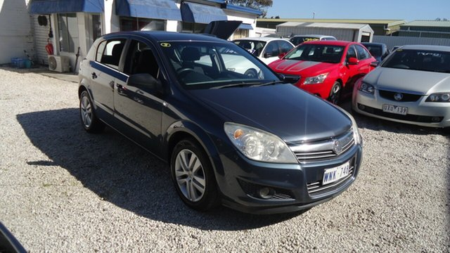 Used Holden Astra CDTi, Seaford, 2008 Holden Astra CDTi Hatchback