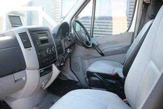 2015 Volkswagen Crafter 35 MWB TDI300 Runner Van.