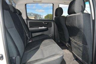 2014 Toyota Hilux SR5 (4x4) Dual Cab Pick-up.