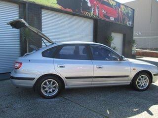 2004 Hyundai Elantra hvt Hatchback.