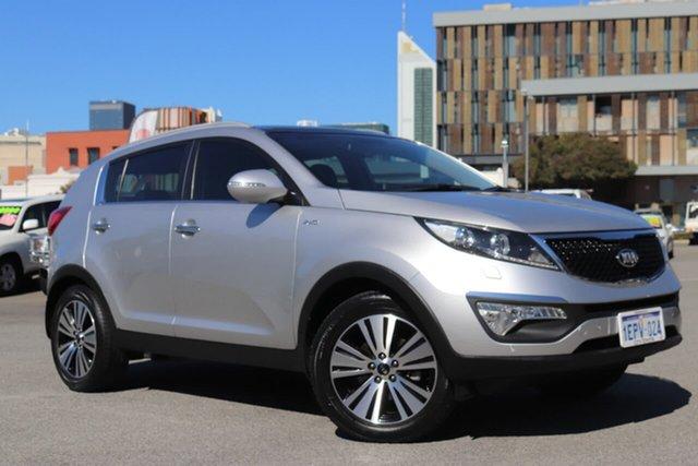 Used Kia Sportage Platinum (AWD), Northbridge, 2014 Kia Sportage Platinum (AWD) Wagon