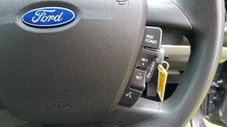2016 Ford Territory TX Seq Sport Shift Wagon.