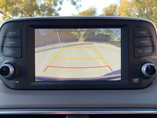 2019 Hyundai Santa Fe Active Wagon.